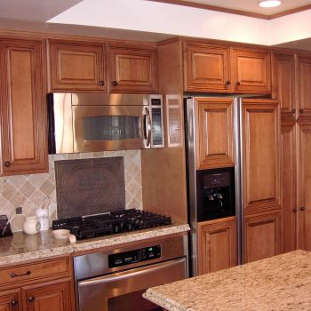 Woodland Hills Traditional Kitchen