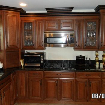 West Hills Traditional Kitchen Remodel