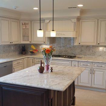 Calabasas Kitchen Remodel