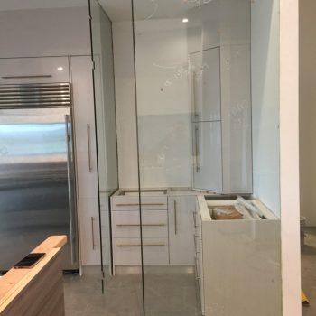 Pantea Modern Kitchen Cabinets