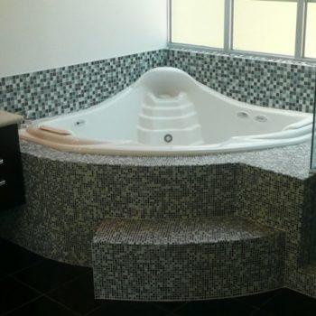 Simi Valley Modern Bathroom