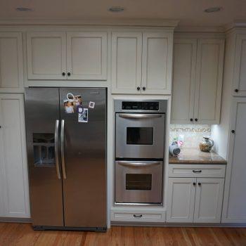 Ethel Bukofsky Kitchen Project