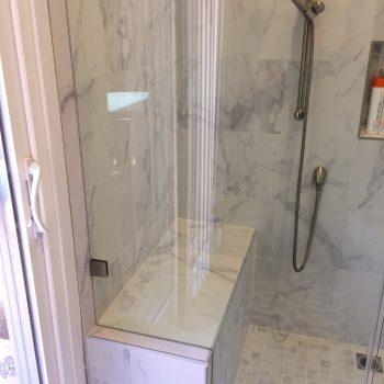 Helen Kagy Bathroom Project
