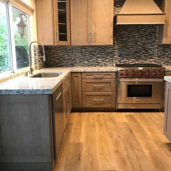 Amy Bors Decora Kitchen Cabinet