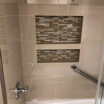Bass New Bathroom